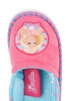 Zoom - Barbie Slippers Mid Pink