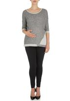 Me-a-mama - Chill Top Grey