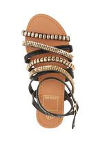 Dolce Vita - Studded Sandal Black
