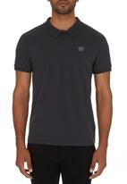 GUESS - Two-tone Golfer Grey