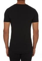 GUESS - Core Collection T-shirt Black
