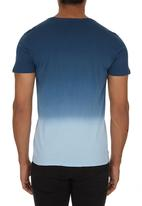 GUESS - Gunnerson T-shirt Dark Blue