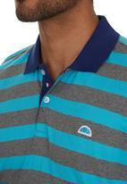 Ellesse - Avello Golfer Mid Blue