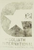 St Goliath - R&D T-shirt Yellow