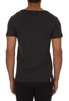 St Goliath - R&D T-shirt Grey