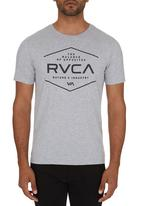 RVCA - RVCA Pure Tee Black