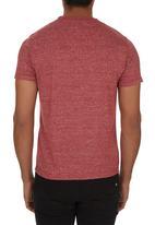 BellField - Bethel T-shirt Red