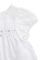 Phoebe & Floyd - Occasions Romper Dress White