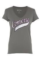 Converse - Converse T-shirt Grey