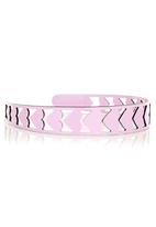 POP CANDY - Heart Aliceband Pale Pink