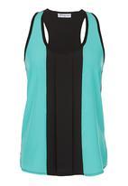 Blackeyed Susan - Vest Multi-colour