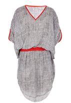RUFF TUNG - Tunic Dress Grey