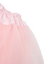 Smitten - Tutu Pink Pale pink