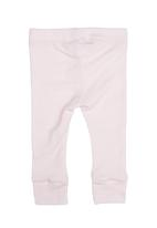 Home Grown Africa - Baby Leggings Pale Pink