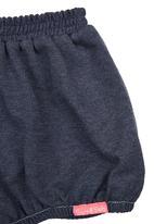 Sam & Seb - Denim Shorts Mid Blue