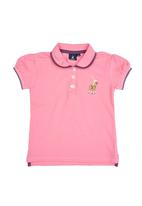 POLO - Golfer Mid Pink