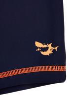 Next - Printed Sunsafe Suit Set Multi-Colour