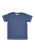 Next - Turtle Car T-Shirt Navy