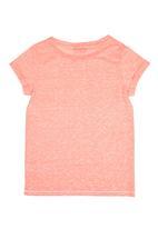 Next - Miami Beach T-shirt Mid Pink