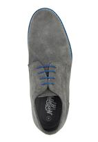 Next - Coloured Sole Shoes Mid Grey