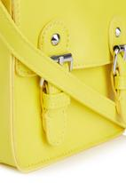 Next - Across The Body Bag Yellow
