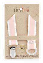 Pickalilly - Dummy Chain Pale Pink