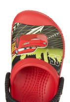 Crocs - Lightening McQueen clogs Red
