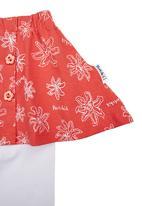 Portchie Gear - Mock Wrap Red