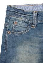 Sticky Fudge - Jeans Dark Blue Black Denim