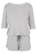edge - Sleepwear set Grey