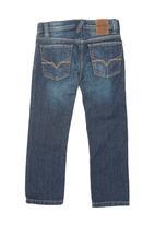 GUESS - Lincoln Denim Jeans Dark Blue