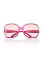 Viper - Sunglasses Pale Pink