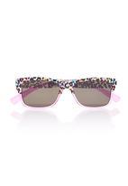 Viper - Sunglasses Mid Pink