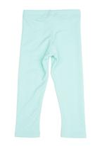 Precioux - Scuba Legging Light Green