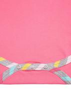 Precioux - 2-Pack Girls Babygro Multi-Colour