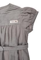 TORO CLOTHING - Grower Mid Grey