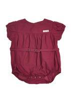 TORO CLOTHING - Grower Red