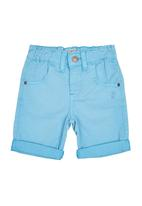 POLO - Polo Shorts Blue