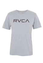 RVCA - RVCA T-shirt Pale Grey