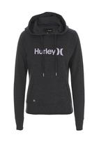 Hurley - One and only pop fleece Grey