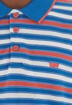 Levi's® - Mod pique Golfer Multi-colour