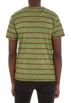 BellField - Douglas T-shirt mid Green