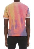 Crosshatch - Party 55 T-shirt Multi-colour
