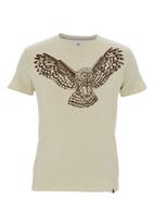 BellField - Hoot tee Multi-colour