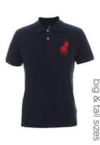 POLO - Big pony golfer Navy