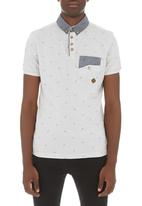 Smith & Jones - Ealing golfer Multi-colour