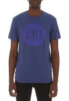 Levi's® - Crew tee Purple