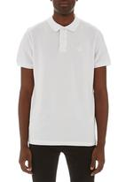 Pride & Soul - Lezanda golfer White