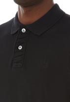 Pride & Soul - Lezanda golfer Black