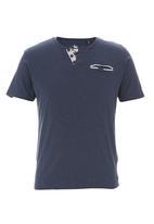 Pride & Soul - Brycen T-shirt Navy